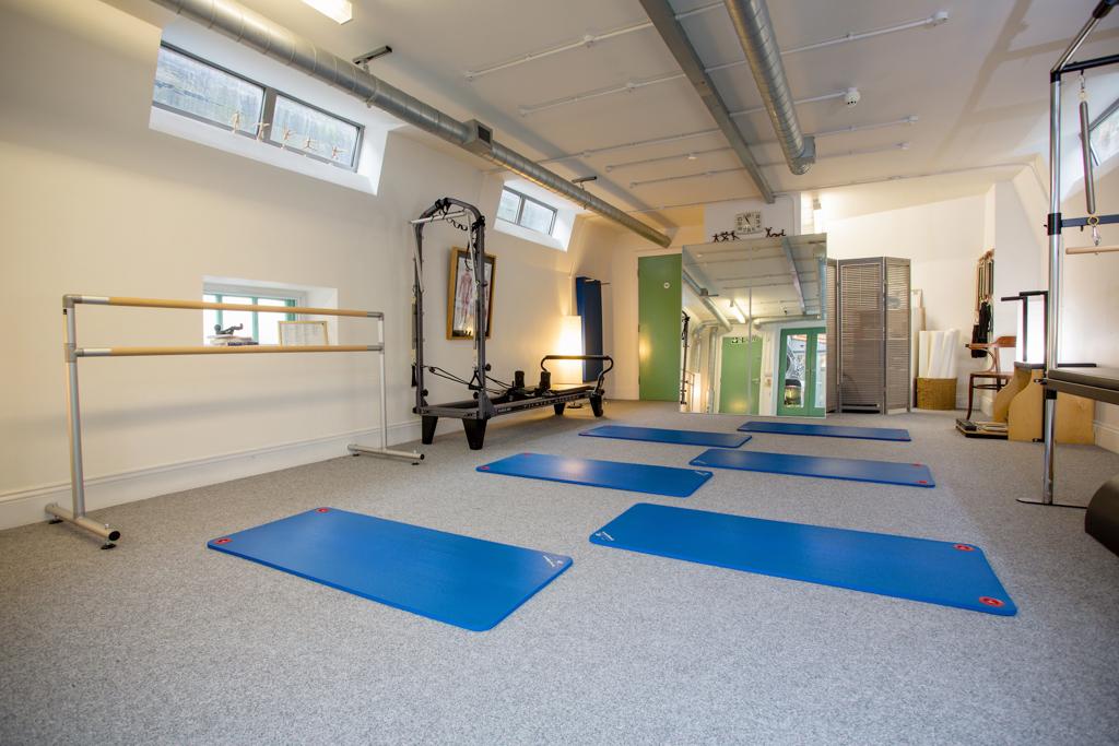 York Pilates Space